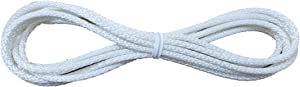True Choice Cord Loops Fits All Major Brands Like Hunter Douglas, Levolor, Kirsch, Graber, Bali, Used On Most Cellular and Pleated Shades (2.7 mm) (6 Foot)
