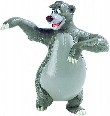 Imagen de12381 - Walt Disney Baloo [importado de Alemania]