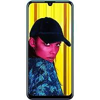 HUAWEI P smart 2019 BUNDLE (Dual-Sim Smartphone, 15,77 cm (6,21 Zoll), 64GB interner Speicher, 3GB RAM, Android 9.0) Aurora Blue + gratis 16 GB Speicherkarte [Exklusiv bei Amazon]