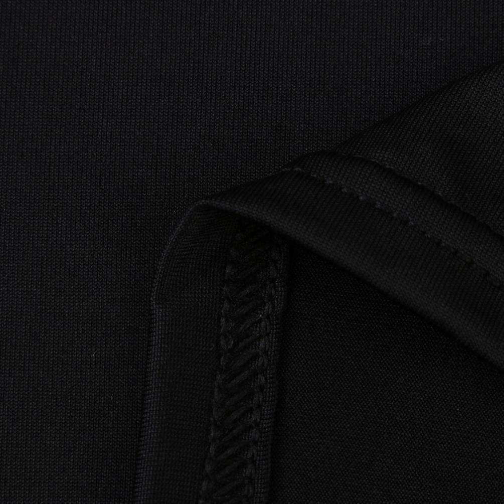 Camicia in Chiffon Tinta Unita JiaMeng Top Donna Tinta Unita Pullover Camicia Halter Senza Spalline Maniche Spalla Oversize Baggy Girocollo Collo Camicetta Superiore