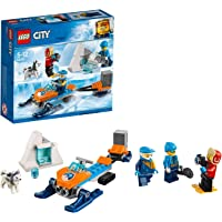 LEGO City Arctic Exploration Team 60191 Playset Toy
