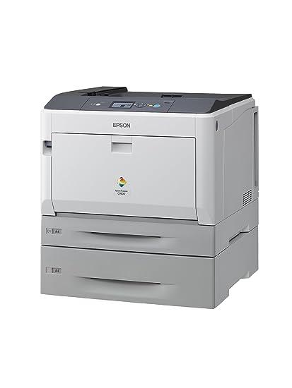 Epson AcuLaser C9200DTN - Impresora láser color (26 ppm, A3 ...