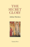 The Secret Glory: Chapters 1-6