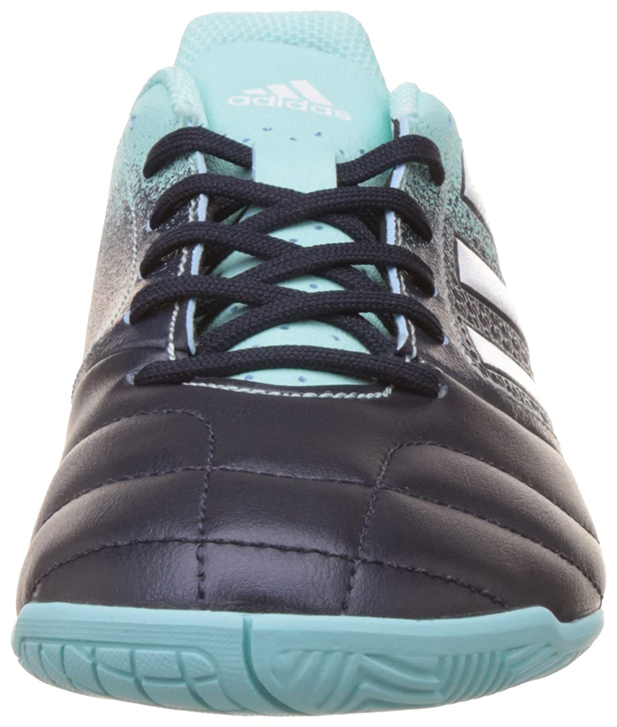 772c38a82 Adidas Men s Ace 17.4 in Eneaqu Ftwwht Legink Football Boots - 10 UK India  (44 1 2 EU)  Buy Online at Low Prices in India - Amazon.in