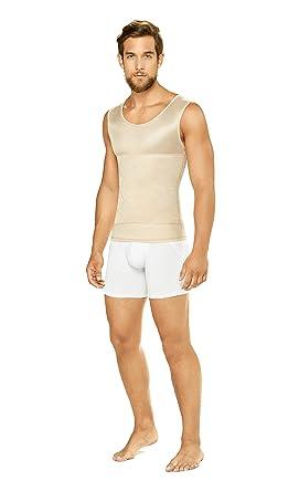 228b3108be5bc Amazon.com  DIANE   GEORDI 002007 Body Shaper for Men
