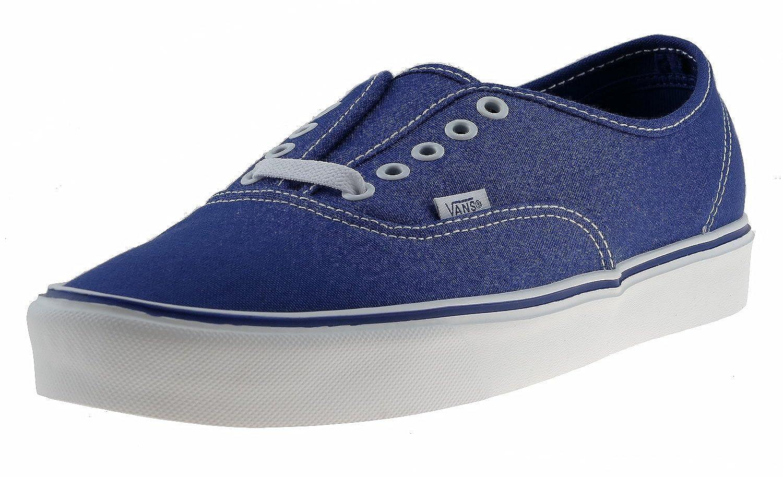 Vans Authentique Amazone Bleu 3qrivb March.cega