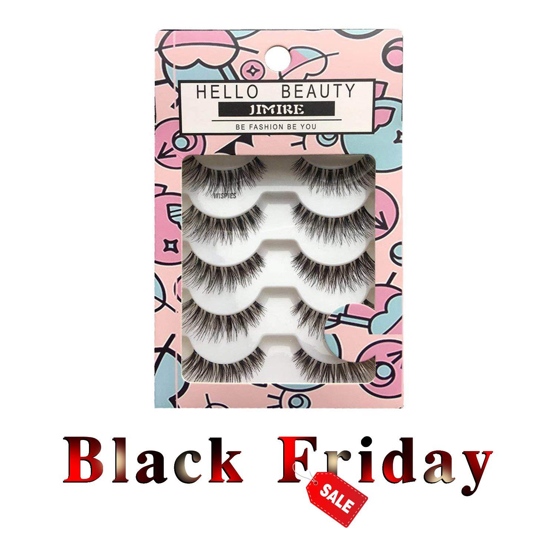 02a2f56461e HELLO BEAUTY Multipack Demi Wispies Fake Eyelashes - 43203-24152 ...