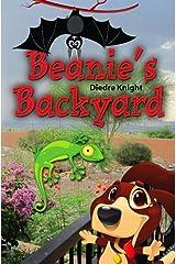 Beanie's Backyard Kindle Edition