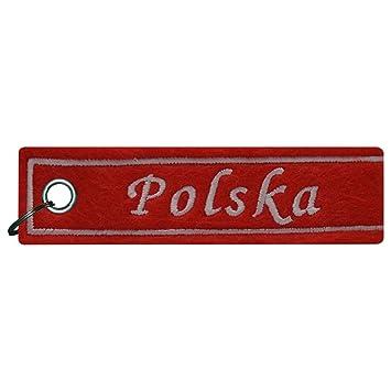 Polska Schlüsselband