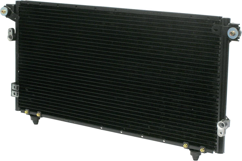 UAC CN 3237PFXC A//C Condenser