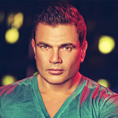 Amr Diab on Amazon Music
