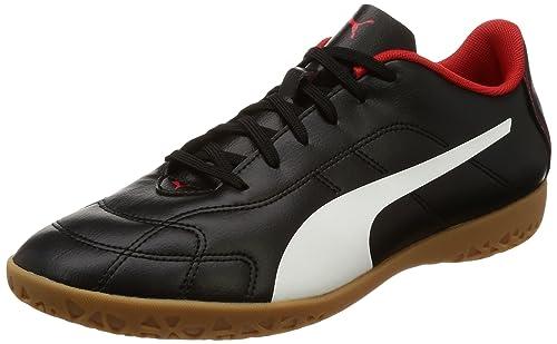 25472b21fa8 Puma Classico C It Tenis para Hombre Negro Talla 28.5  Amazon.com.mx ...