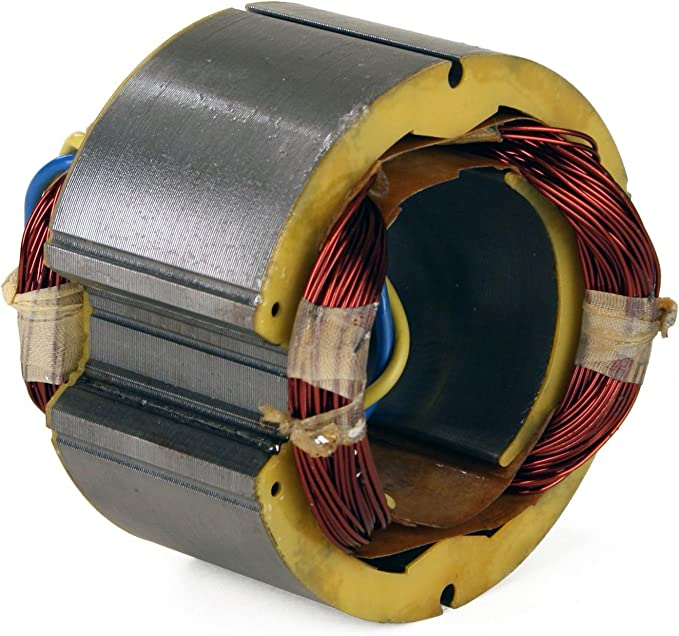 Toledo Pipe 44015 Motor Field 115 volt fits RIDGID 300 535