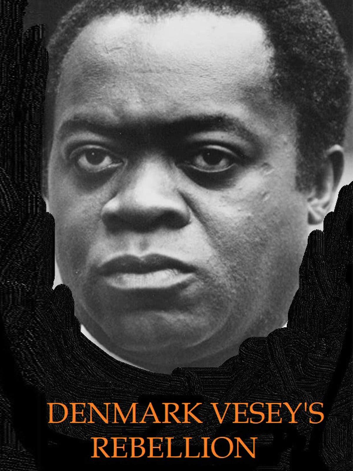 Denmark Vesey's Rebellion