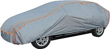 Walser Telone antigrandine per Auto Protezione Completa Garage