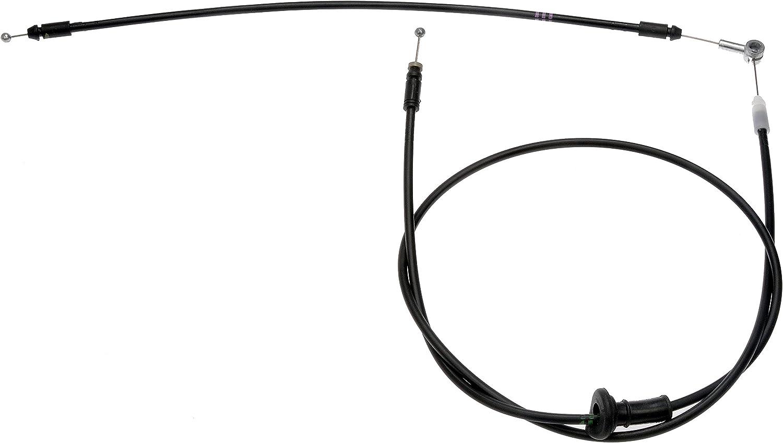 Dorman 912-121 Hood Release Cable
