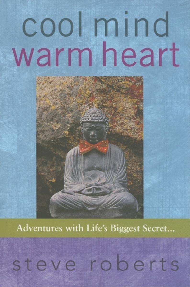 Cool Mind, Warm Heart: Adventures with Life's Biggest Secret pdf epub