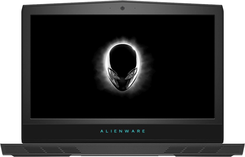 "Alienware 17 R5 AW17R5-17.3"" FHD - i9-8950HK - GTX 1080 OC - 16GB - 1TB HDD+512GB SSD"