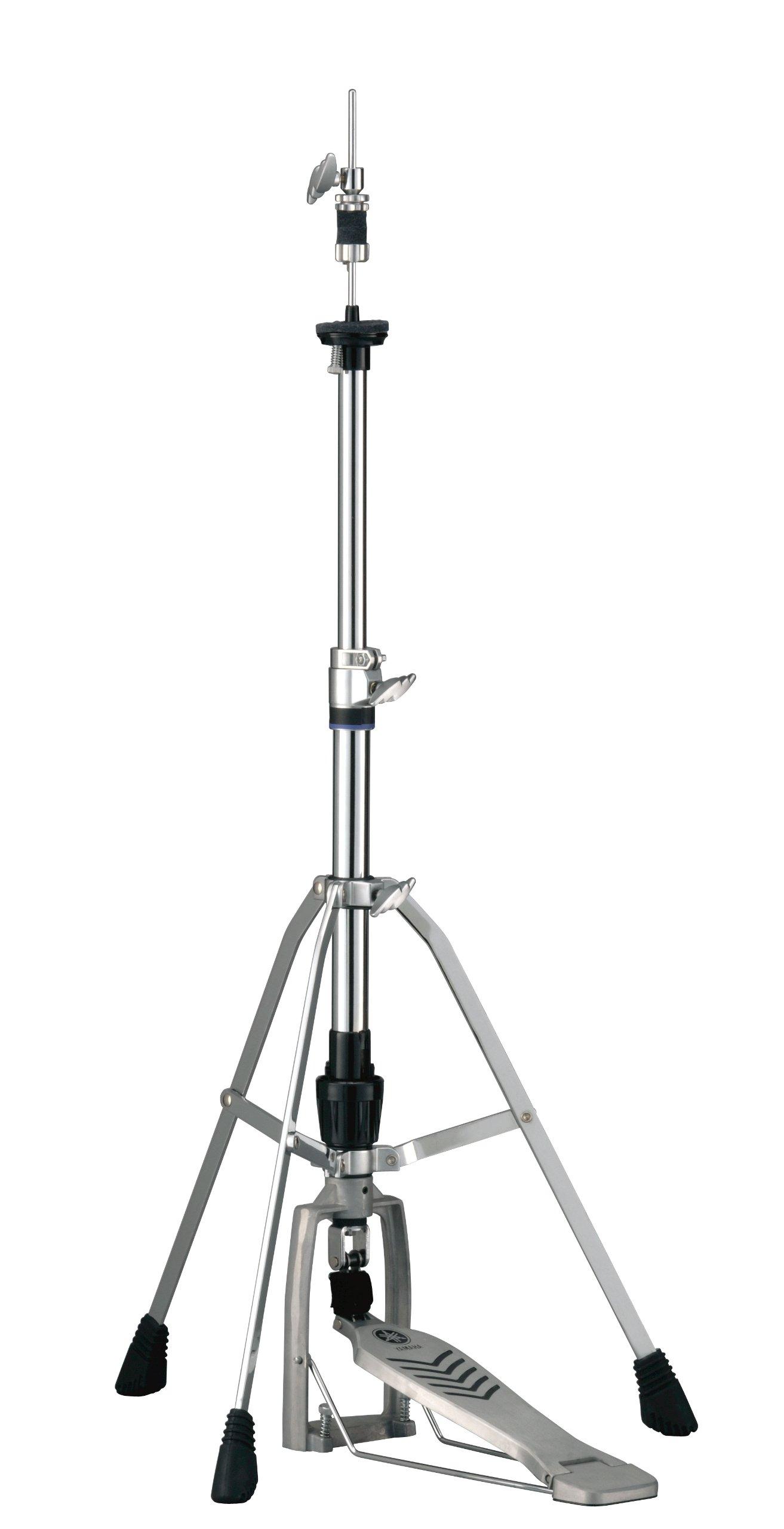 Yamaha HS-740A Hi-Hat Stand - Medium Weight, 700 Series