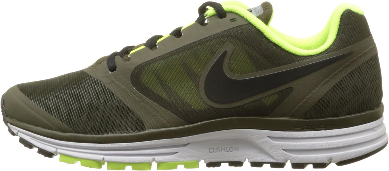 Nike Scarpa Zoom Vomero+ 8 Shield 616305 300 Zapatillas