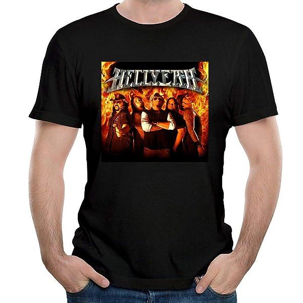 Cwgoodg Hell T-shirt Tee Black