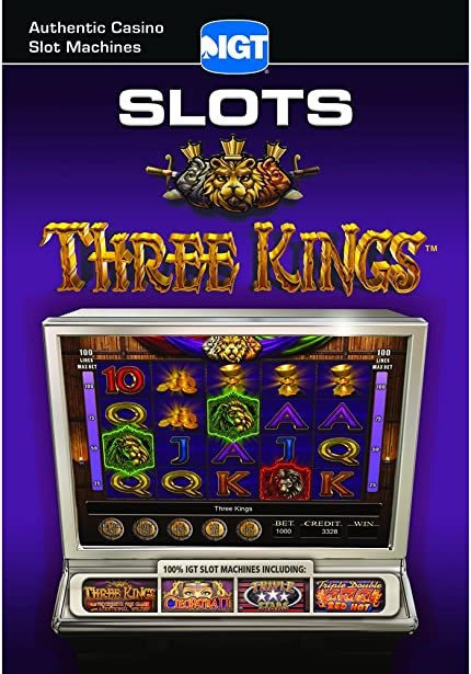 Three kings casino games counting cards in blackjack for dummies