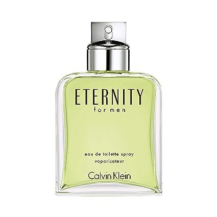 f3af95e587502 Calvin Klein Eternity Men, Agua de perfume para hombres - 200 ml ...
