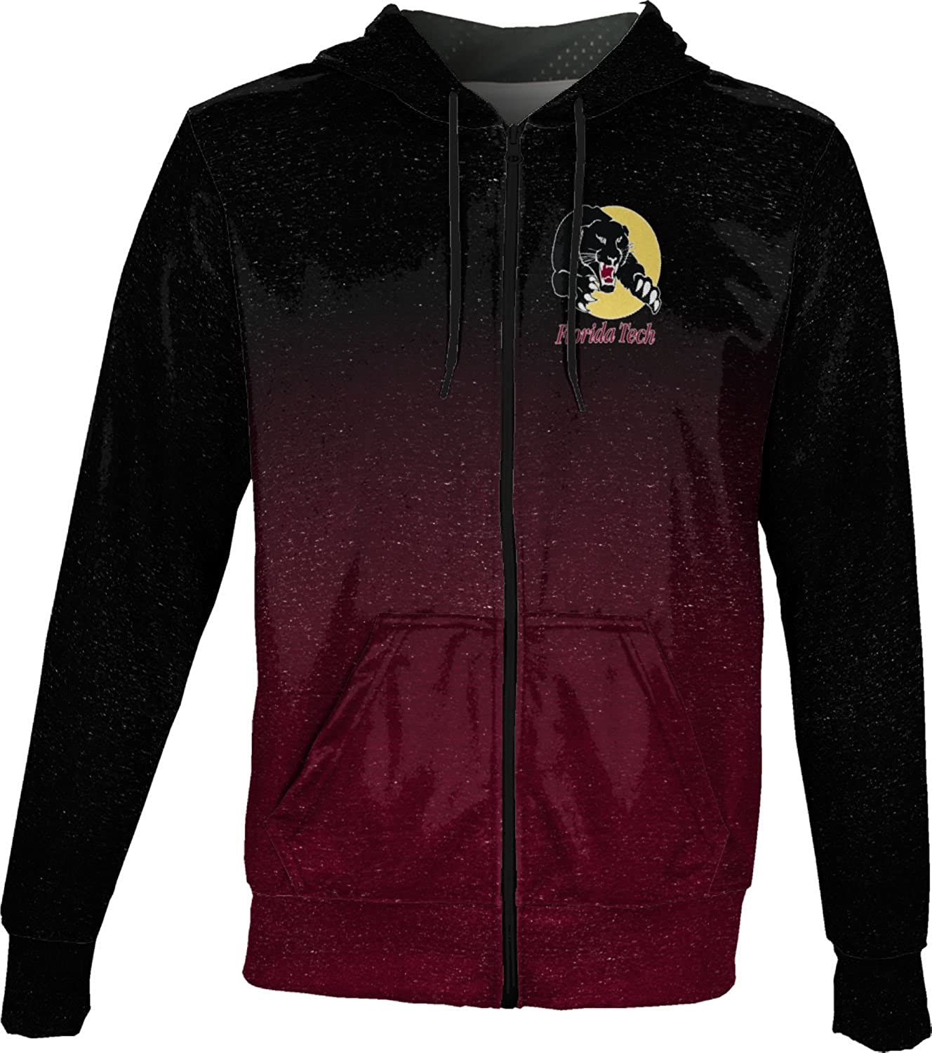 Ombre ProSphere Florida Institute of Technology University Boys Full Zip Hoodie