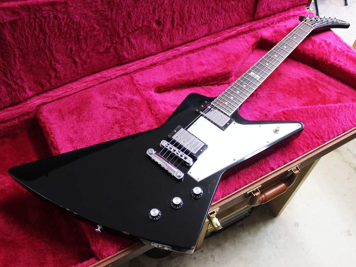 【中古 120】Gibson Explorer 120 B07JRFG1KC 120周年アニバーサリーモデル Explorer B07JRFG1KC, LOHATEX[ロハテックス]:ff15825f --- pvosasco.org.br