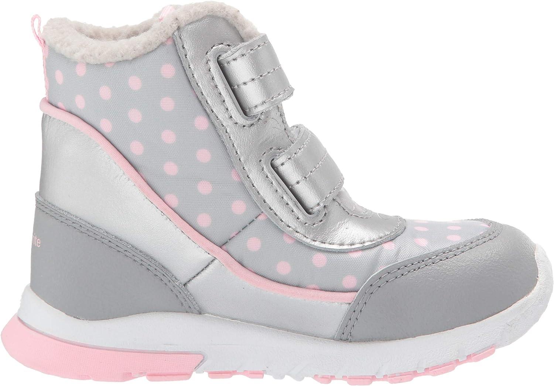 Stride Rite Kids M2p Shay Snow Boot