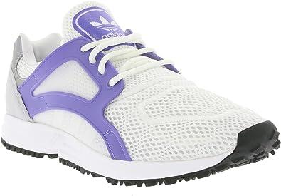 adidas Sneaker Femmes Racer Lite W M19469, Size:38: Amazon