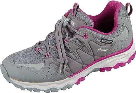 Meindl Turneo Junior - Zapatillas de running: Amazon.es: Zapatos y ...