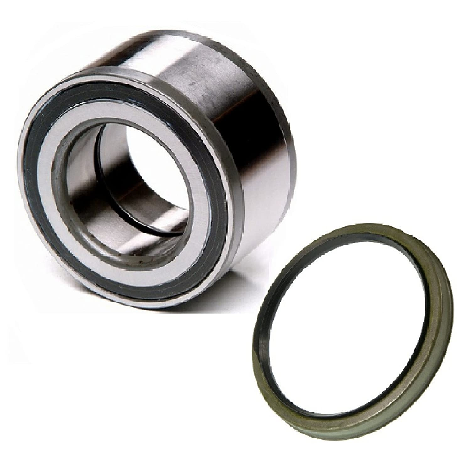 Single Front Left or Right Wheel Bearing & Seal fit 1996 1997 1998 1999 2000 2001 2002 TOYOTA 4RUNNER (RWD) 8USAUTO