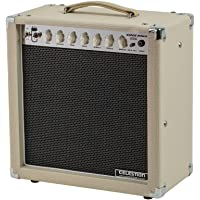 Monoprice 611815 15Watt 1 x 12 Guitar Combo Tube Amplifier with Celestion Speaker & Spring Reverb