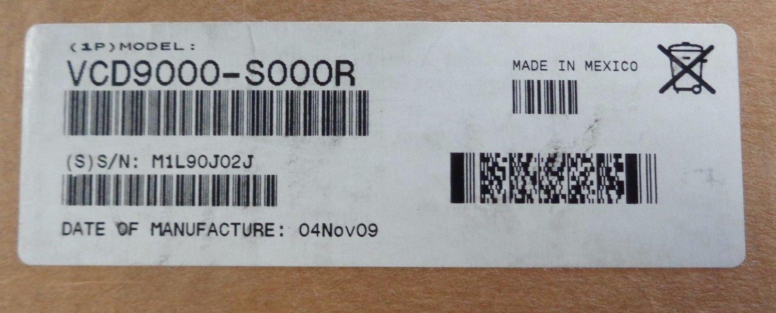 VCD9000-S000R   CRADLE:VEHICLE,GEMINI SHORT