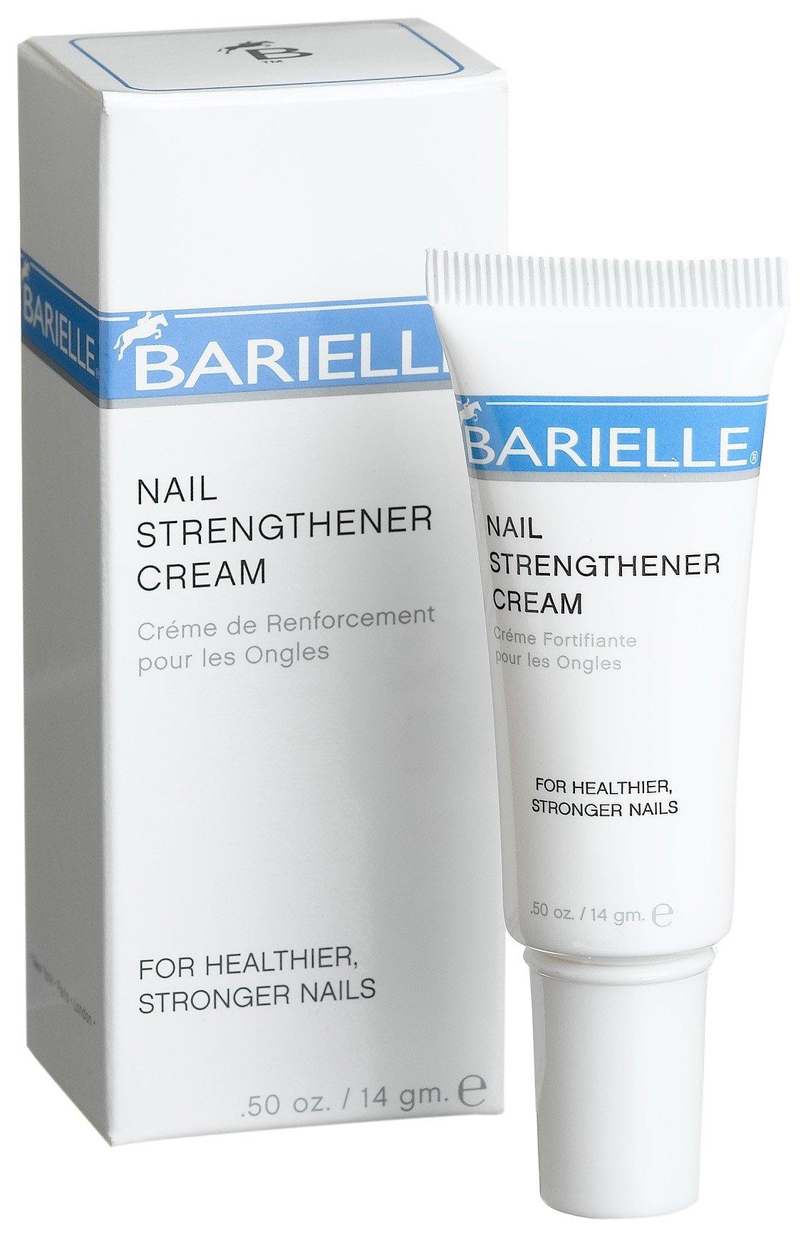 Amazon.com : Barielle Nail Rebuilding Protein, 0.5-Ounces : Nail ...