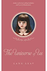 The Universe of Us (Lang Leav Book 4) Kindle Edition