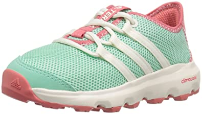 adidas outdoor Terrex Climacool Voyager Lace-up Shoe Easy Green Chalk  White Tactile 42e9cdafb