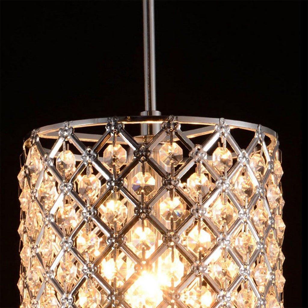 Pendant lights European Mini Crystal Chandelier, Luxury Modern Crystal Chandelier Chandelier Lighting by Pendant lights (Image #5)