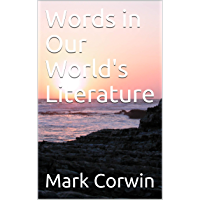Words in Our World's Literature (English Edition)