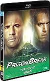 プリズン・ブレイク シーズン5 (SEASONS ブルーレイ・ボックス) [Blu-ray]