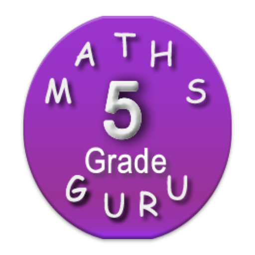 Amazon.com: Fifth Grade Kids Math Guru - Pro - based on USA Common ...