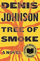 Tree of Smoke Paperback