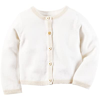 Carter's Baby Girls' Cardigans 120g100