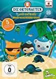 Die Oktonauten - 016/und die Baby-Meeresschildkröten
