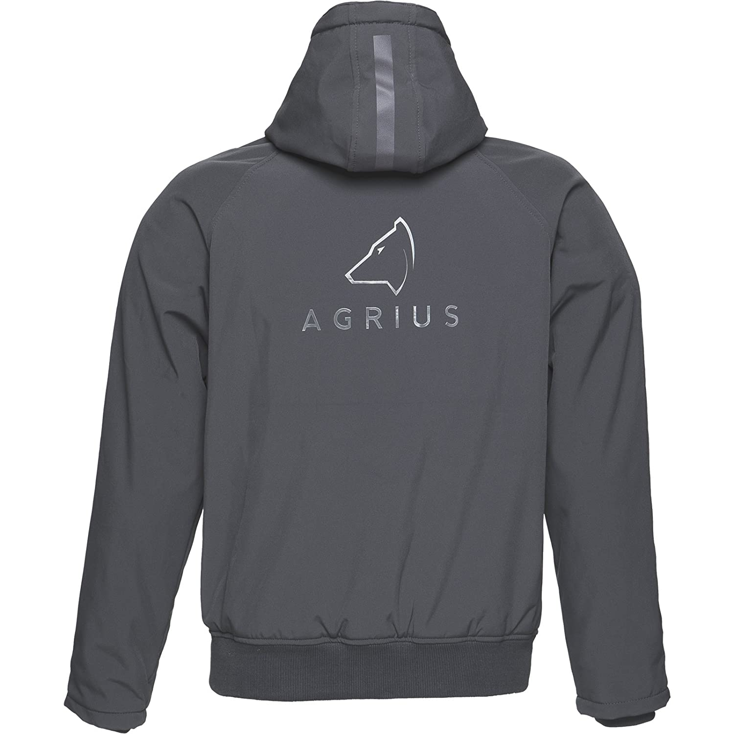 Agrius Softshell Motorcycle Jacket
