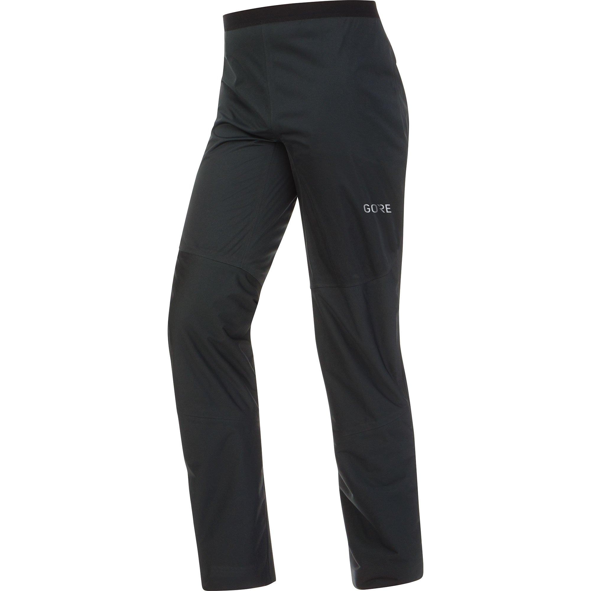 Gore Men's R3 Gtx Active Pants,  black,  L by GORE WEAR (Image #2)