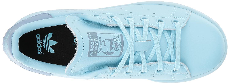 pretty nice 20f70 e5efd ... closeout amazon adidas performance stan smith j tennis shoe big kid  sneakers 320a3 c7375
