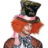 Disguise Alice In Wonderland MAD Hatter Prestige Hat