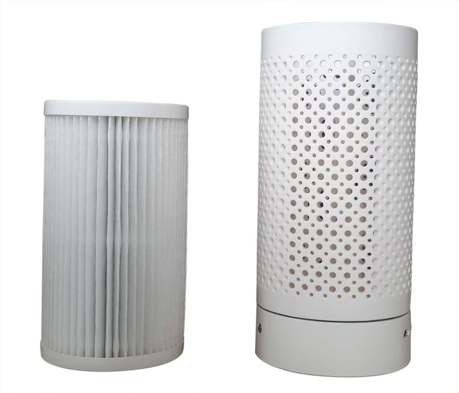 Air Purifier Replacement Filter for stoga Desktop Air Cleaner ...